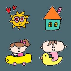 Lilo emoji32
