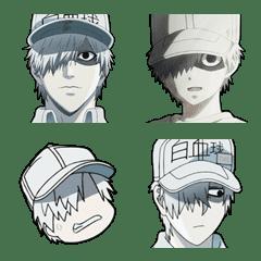 TVアニメ「はたらく細胞」Vol.3