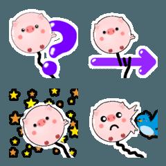 Balloon-pig-
