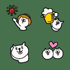 猫マニア絵文字