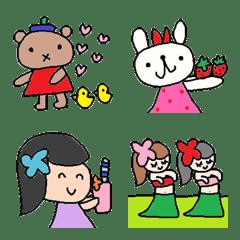 Lilo emoji30