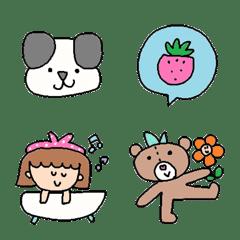 Lilo emoji28