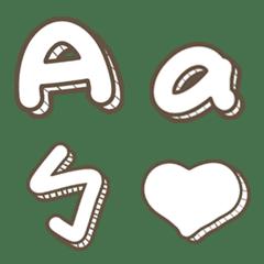 P.E.Symbol(Simple)