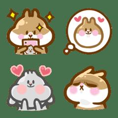 Love Bunny 2