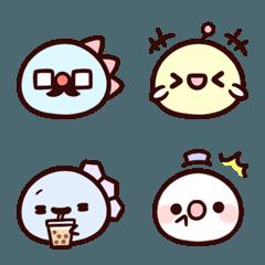 Seed emoji