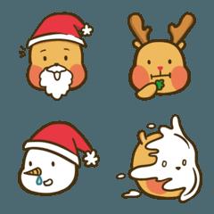 Fruitli-Christmas celebration
