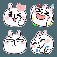 N9: CHEER Rabbit Emoji