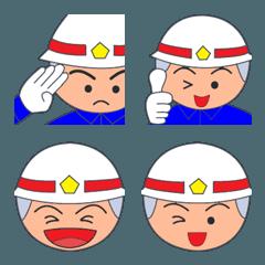 愉快な消防団