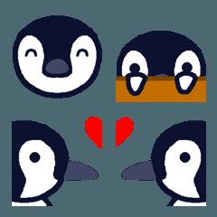 ペンギン-絵文字