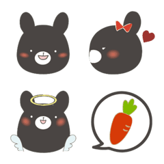 ウサ太の絵文字⭐︎日常使い用