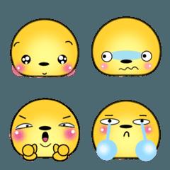 ぷーすけ絵文字2
