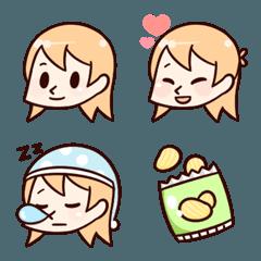 Sunday emoji