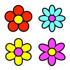 お花 いろいろ詰め合わせ