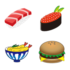 食べ物:ご飯物