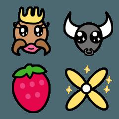 Zoo wonder Emoji