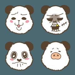 Panda ROUROU