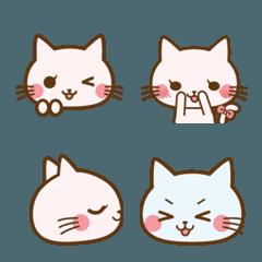 恋するらぶ猫☆絵文字