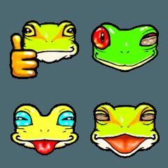 アマ蛙と仲間たち