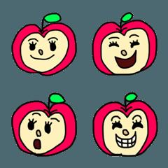 りんごのりんこちゃん