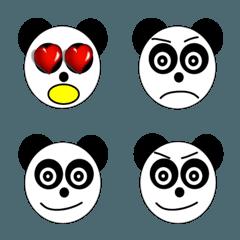 Panda Feeling