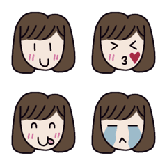 Pui Pui Emoji