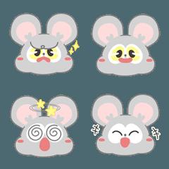 佐藤ネズミはいつもかわいい