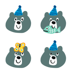 クマのクマッテ