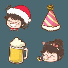Kaning Festival Emoji