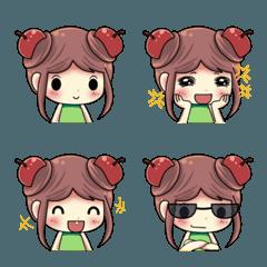 Rin Chan Emoji