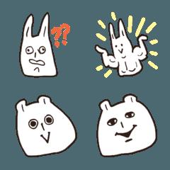 toozandshoun emotional expression 1