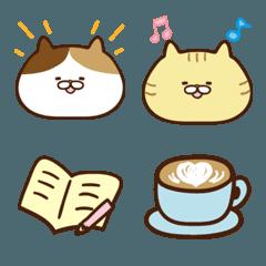 ◆色々ネコの絵文字◆