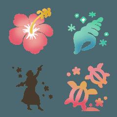 ハワイ★フラダンス