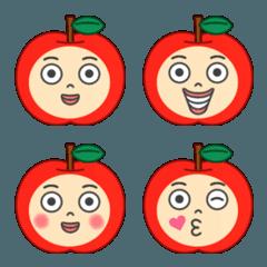 フルーツブラザーズ(アップル)