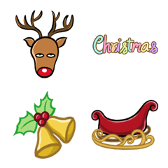 Happy Festival Emoji