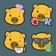 Moo Tong Emoji