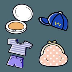 日用品や雑貨