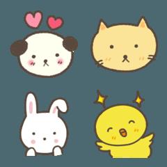 Cute mini Animals