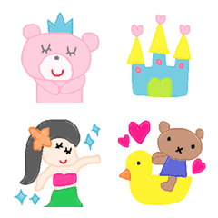 Lilo emoji20