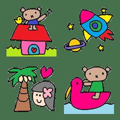 Lilo emoji23