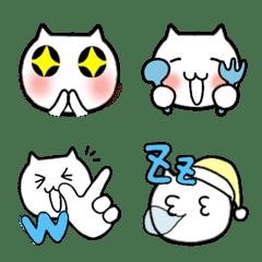 かおるさんの絵文字66★猫
