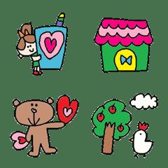Lilo emoji25