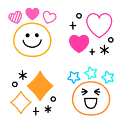 オトナ可愛い♡カラフル×スマイル♡