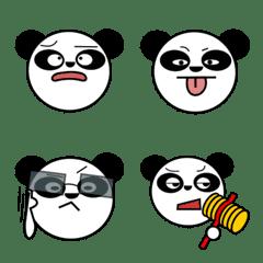 ちゃ~ちゃんパンダ(絵文字)