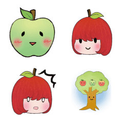 TZUMI-MINI APPLE GIRL