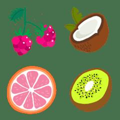 ヤオンのフルーツ(果物)