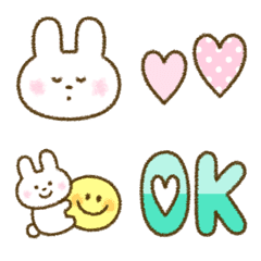 ♡Pastel×Rabbit♡