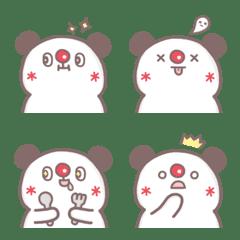 this GICO panda emoji