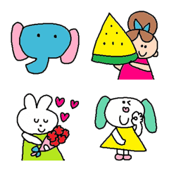 Lilo emoji67