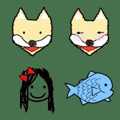 kitsune+
