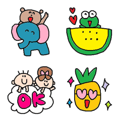 Lilo emoji69